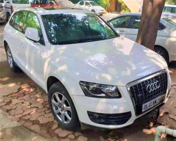 Used Audi 5