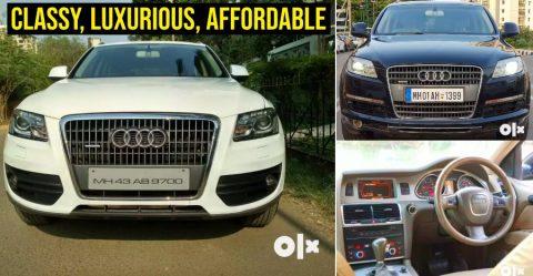 Used Audi Suvs Featured 1