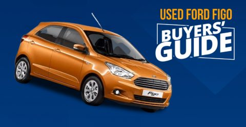 Used Ford Figo Buyers Guide Featured
