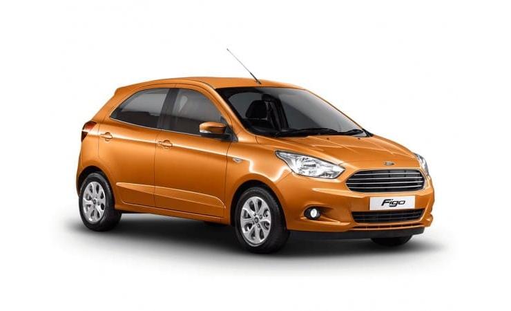 Used Ford Figo Photo 2