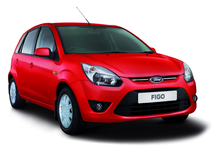 Used Ford Figo Photo 3