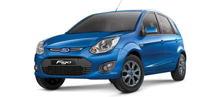 Used Ford Figo Photo 4