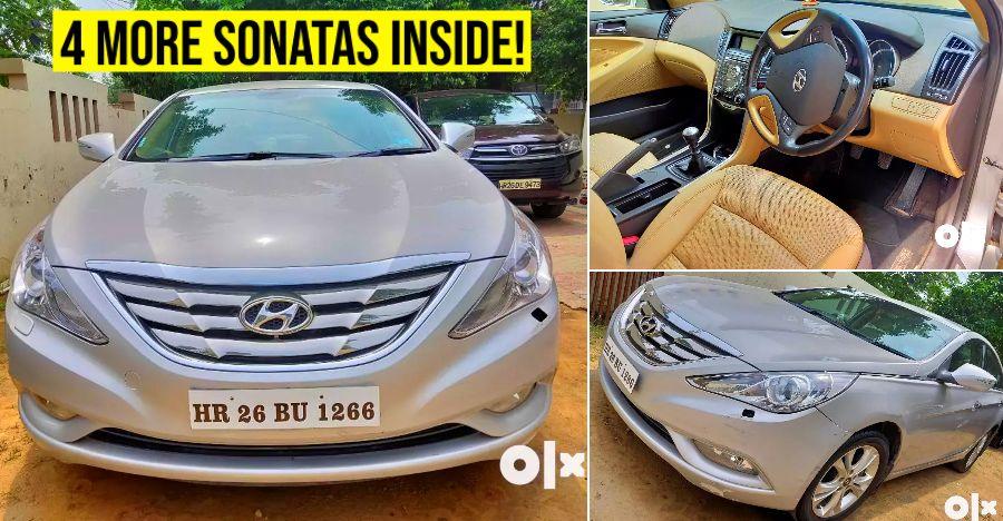 Used Hyundai Sonata Featured 1
