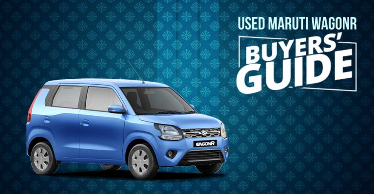 Used Maruti Wagonr Buyers Guide Featured