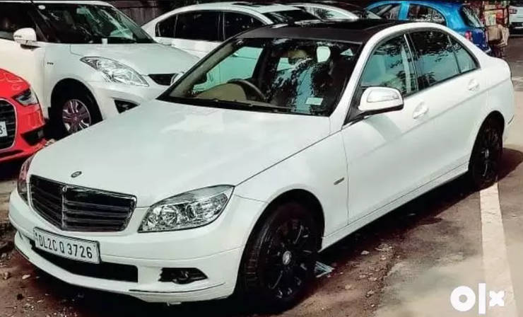 Used Mercedes 5