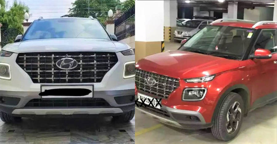 3 almost-new Hyundai Venue compact SUVs selling in used car market: Check them out
