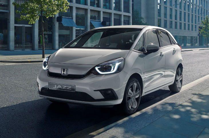 Honda Jazz 2020 1280 01