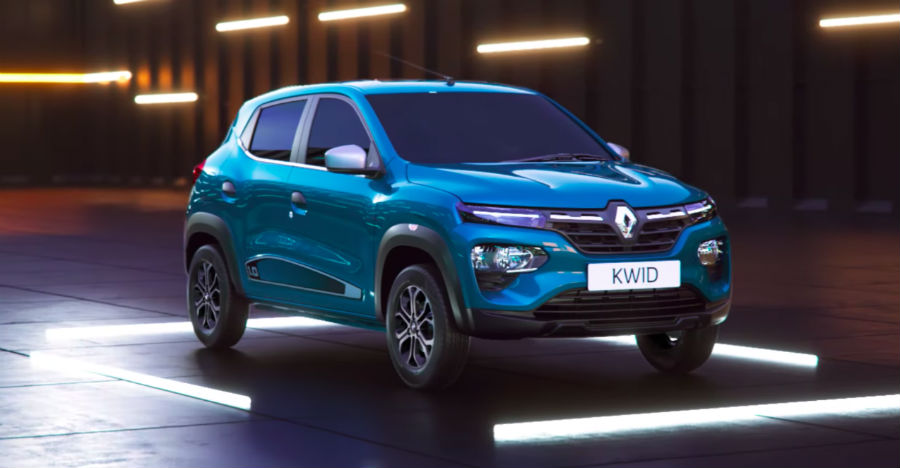 New Renault Kwid: What it looks like when kitted out with accessories [Video]