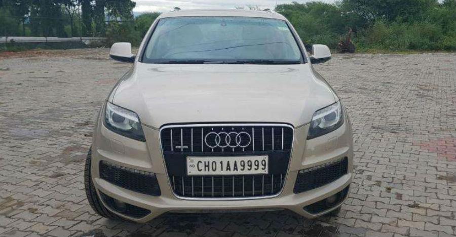 Used Audi Q7 luxury SUVs for sale; CHEAPER than brand-new Hyundai Creta