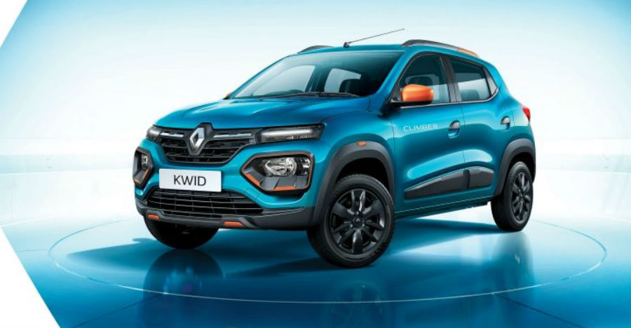 Renault Kwid BS6 launched in India: Gets pricier by Rs. 9,000