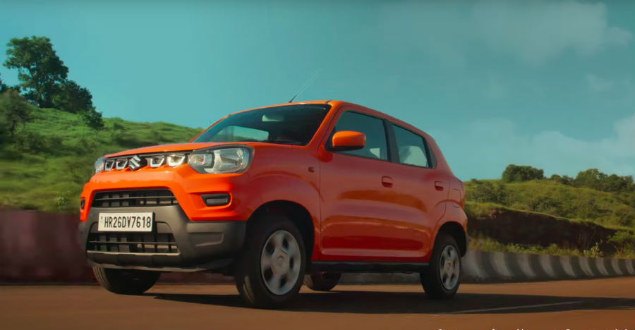 Maruti Suzuki S-Presso video brochure explains all you need to know about the car
