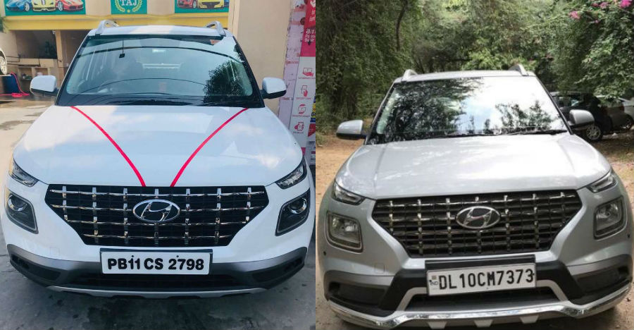 Barely-used Hyundai Venue sub-4 meter compact SUVs for sale: Skip the waiting period