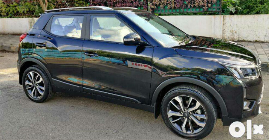 3 Almost-new, used Mahindra XUV300 sub-4 meter compact SUVs for sale: Cheaper than new