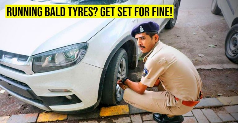 Bald Tyres Fine Featured