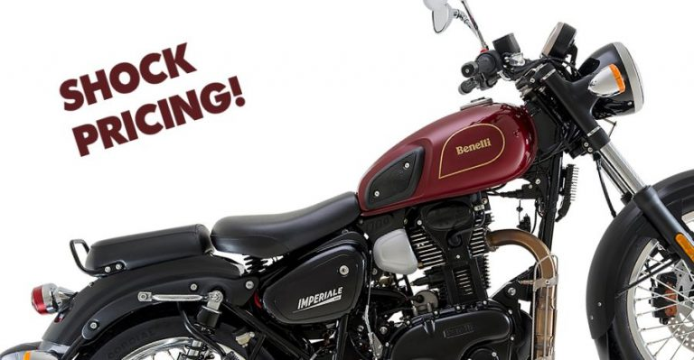 Benelli Imperiale 400 Launched Featured 2
