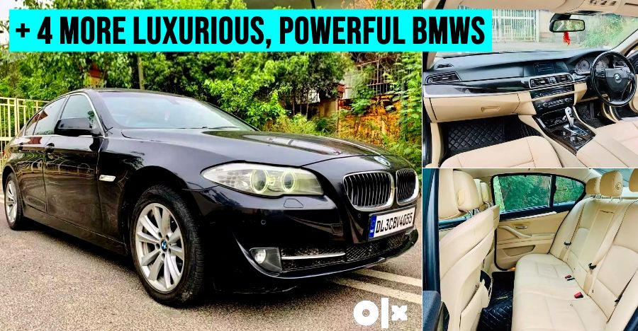 Bmw 5 Series Used Featured 1