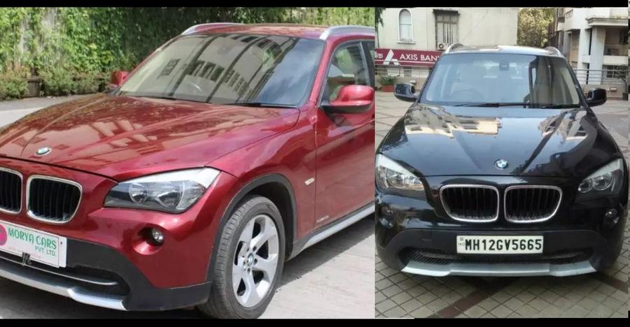 5 used BMW X1 SUVs with sub-50,000 Km odometers & cheaper than a Hyundai Venue