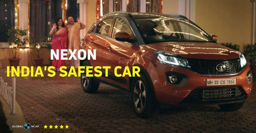 Tata Motors' latest TVC promotes Nexon's safety credentials creatively [Video]