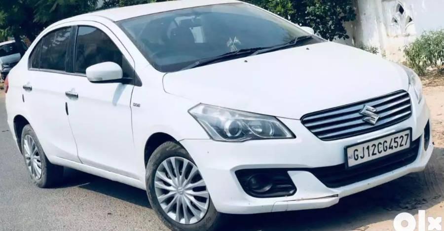 5 used Maruti Ciaz cars cheaper than an Alto K10