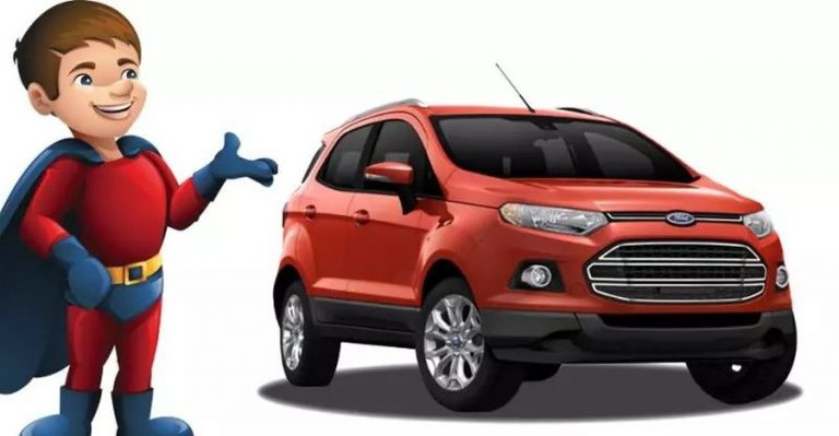 Ford Ecosport Used Featured 3