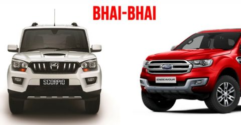 Ford Mahindra Joint Venture Featured