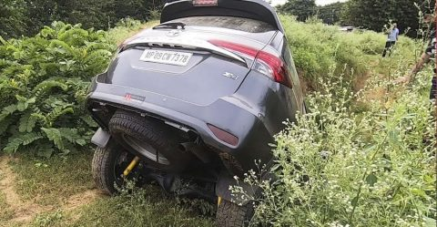 Fortuner Off Road Featured