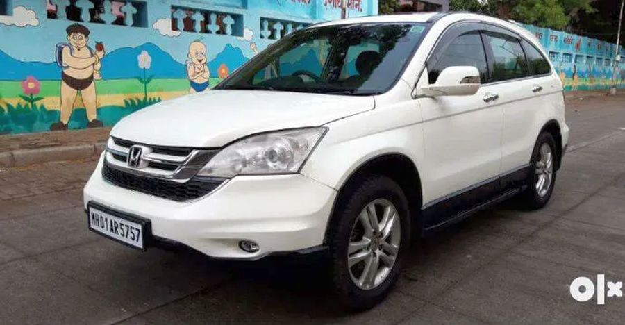 Honda Cr V Used Featured 2