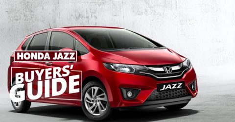 Honda Jazz Used Car Buyers Guide Featured