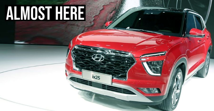 Upcoming Hyundai Cars Suvs In India From Elite I20 To Creta