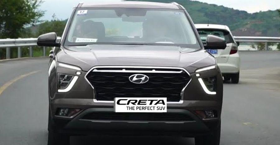 Hyundai Creta 2020 Walkaround Featured