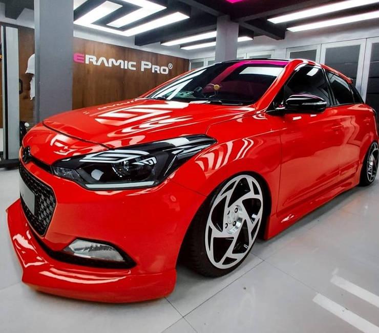 Hyundai Elite I20 Mod 3