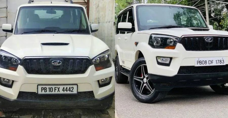 5 used Mahindra Scorpio SUVs less than 3 years old selling Rs. 5 lakh less than new