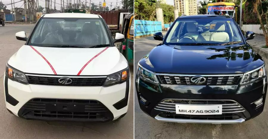 3 almost new, used Mahindra XUV300 sub-4m SUVs for sale