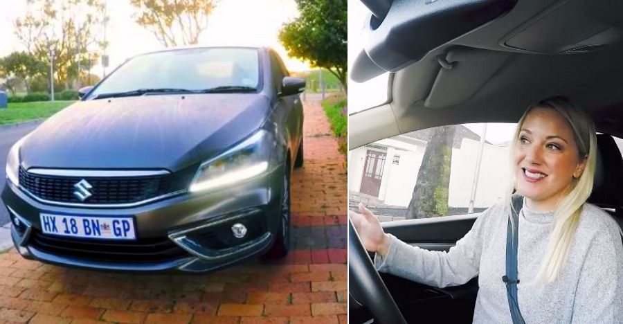 Maruti Ciaz South Africa Review Featured