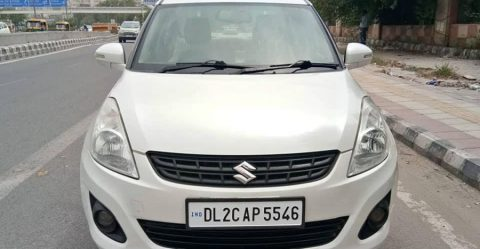 Maruti Dzire Automatic Used Featured 1