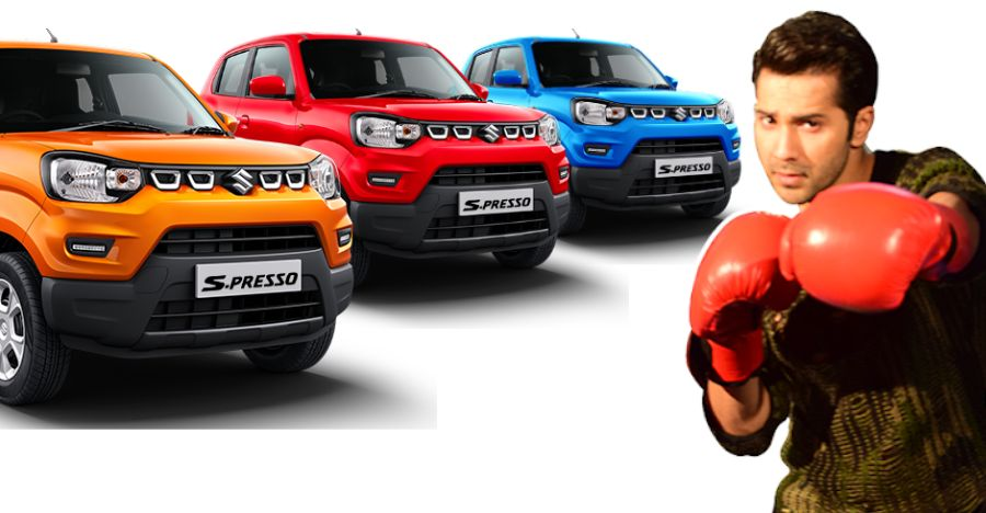 Maruti S-Presso: 5 kinds of buyers it suits