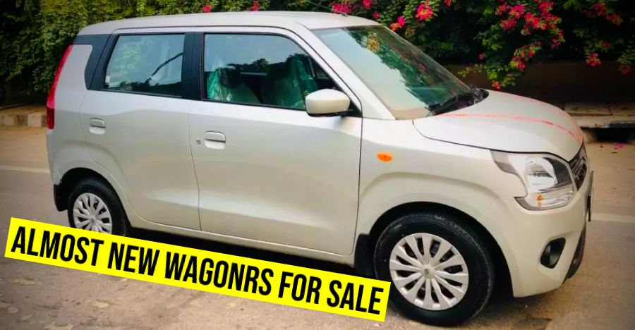 Maruti Wagonr Used Featured 2