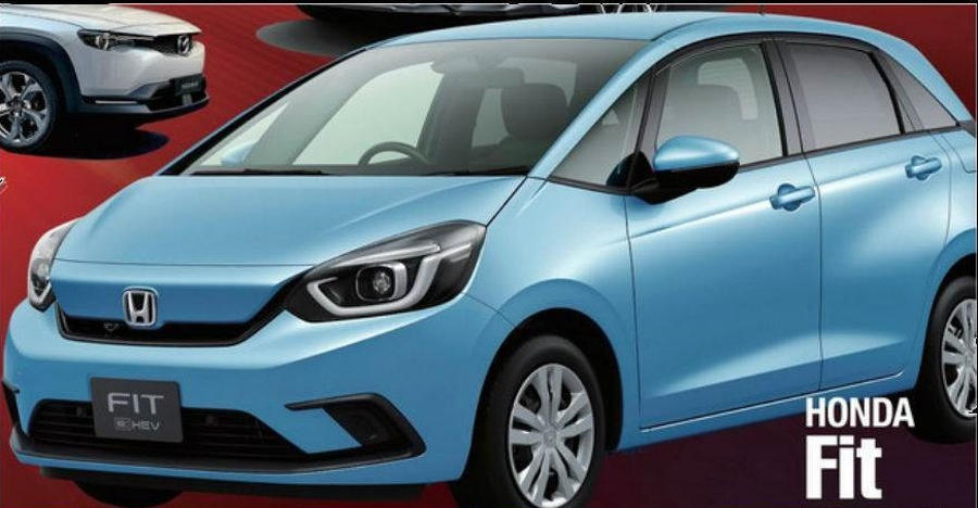 All-new Honda Jazz premium hatchback leaked ahead of Tokyo debut: India launch in 2020