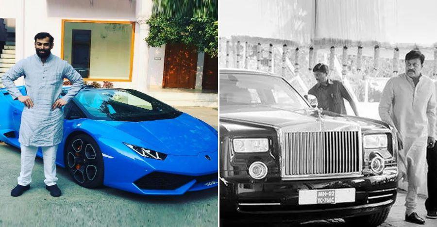 Lamborghini Huracan to Rolls Royce: EXOTIC cars of Indian politicians