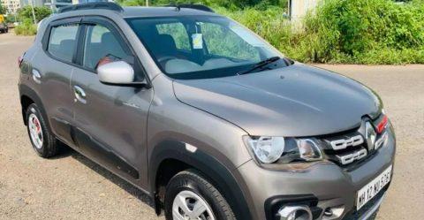 Renault Kwid Used Featured 2