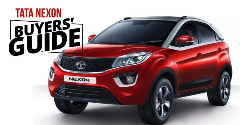 Tata Nexon Used Car Buyers Guide Featured