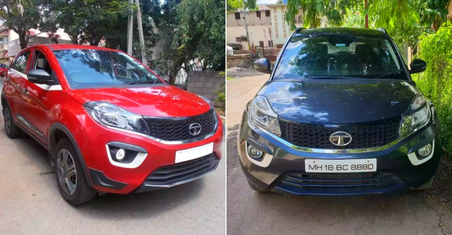 5 almost-new, well-maintained used Tata Nexons CHEAPER than a Tiago