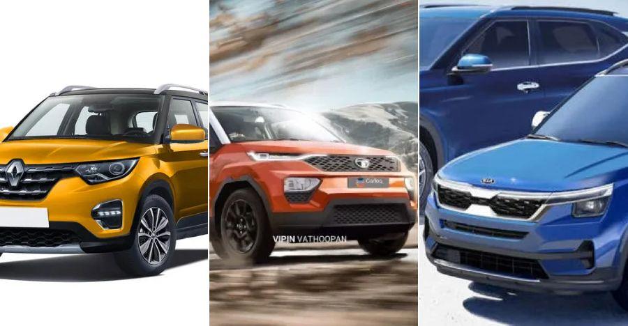 Upcoming Suvs 2020 Auto Expo Featured