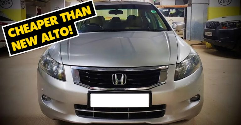 Used Accord Featured