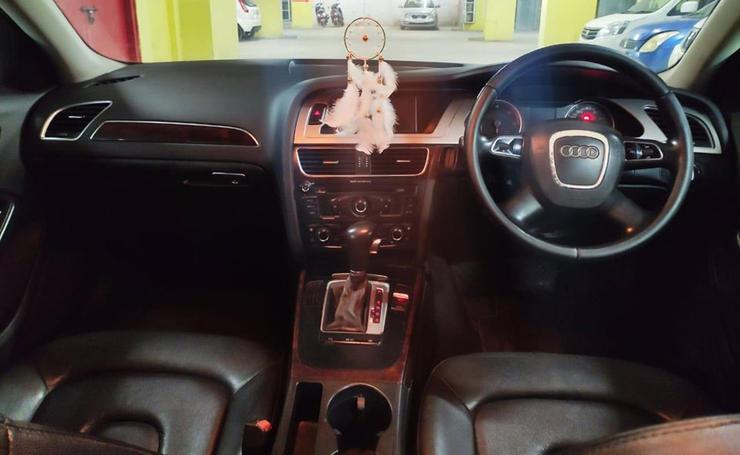 Used Audi A4 3