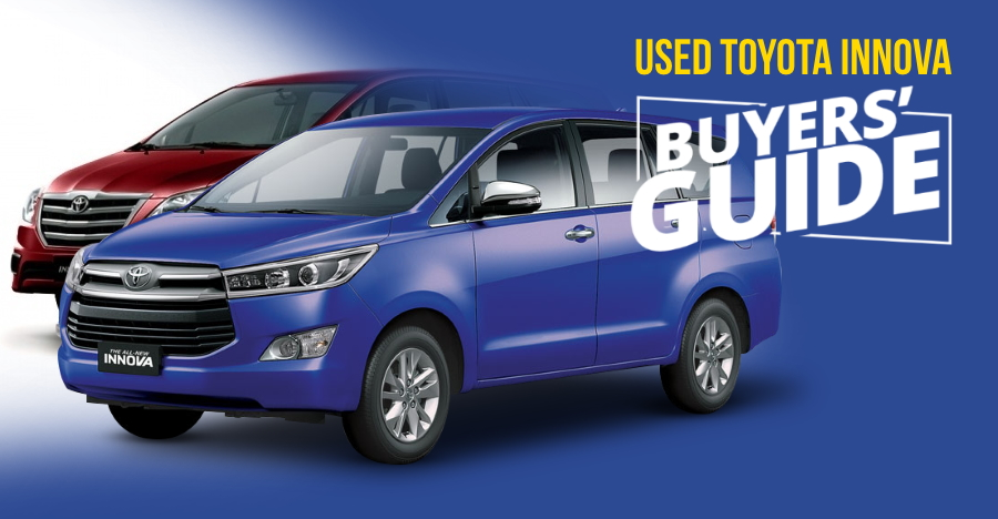 Used Car Buyers Guide Featured