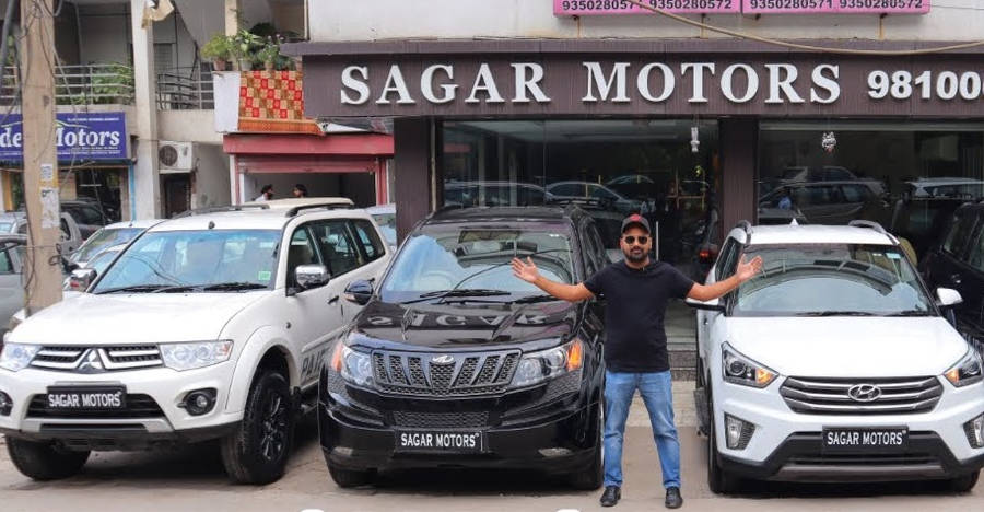 20 PLUS Used cars for all needs and budgets: From Ford Ecosport to Mercedes Benz S-Class [Video]