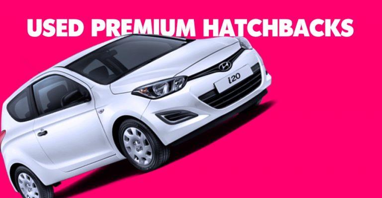 Used Premium Hatches Delhi Featured