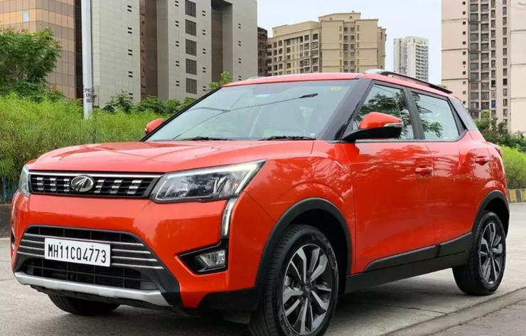 Mahindra discounts for June 2020: XUV300 to Scorpio