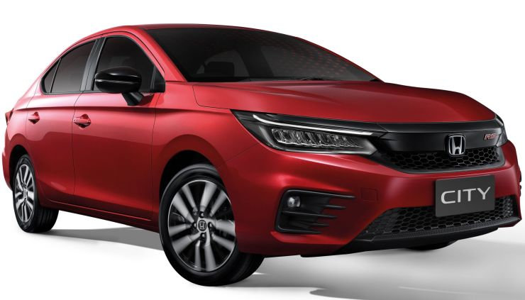 2020 Honda City to get BIGGER than before: Details revealed